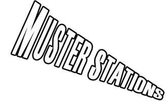 Muster Stations